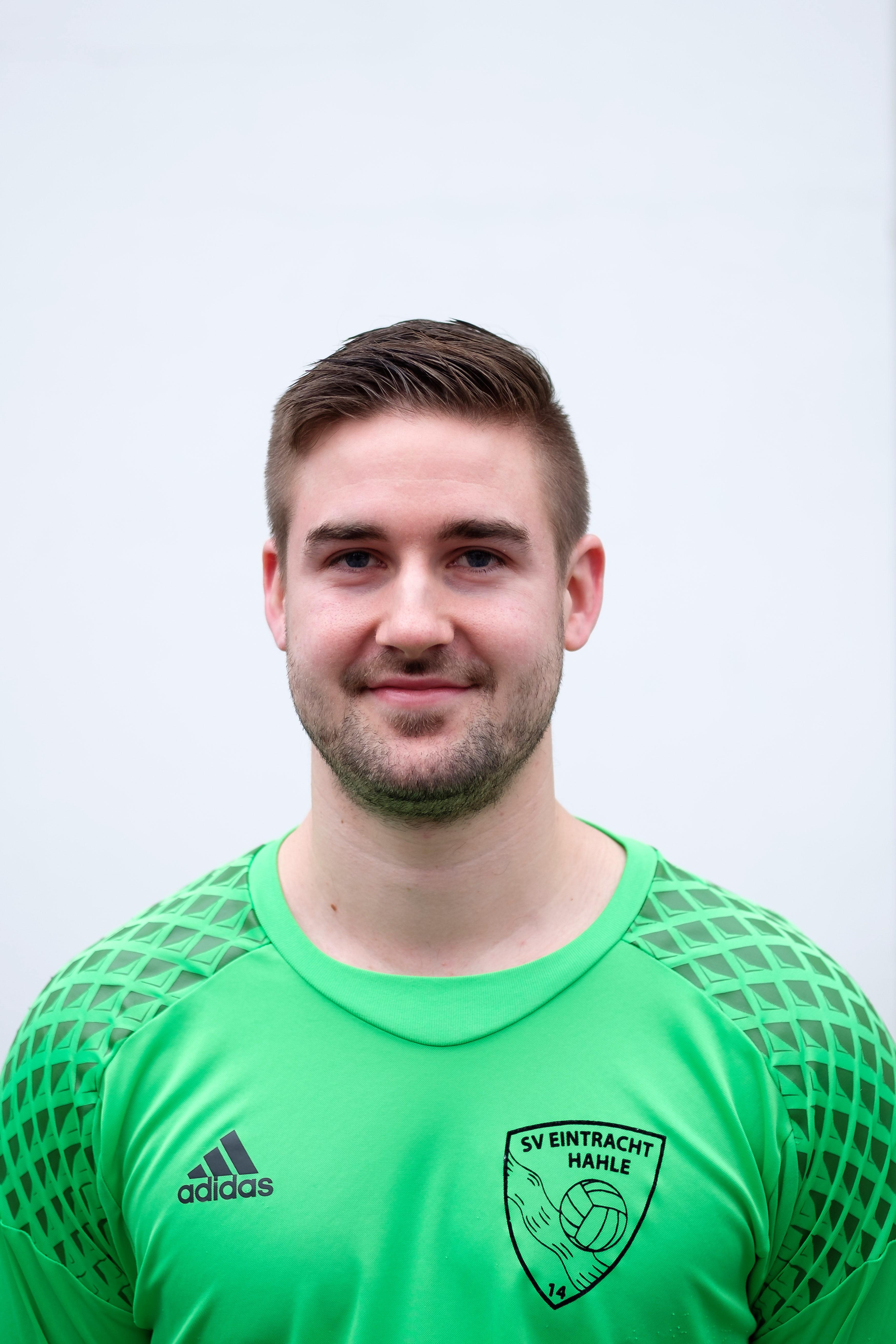 Niklas Wüstefeld