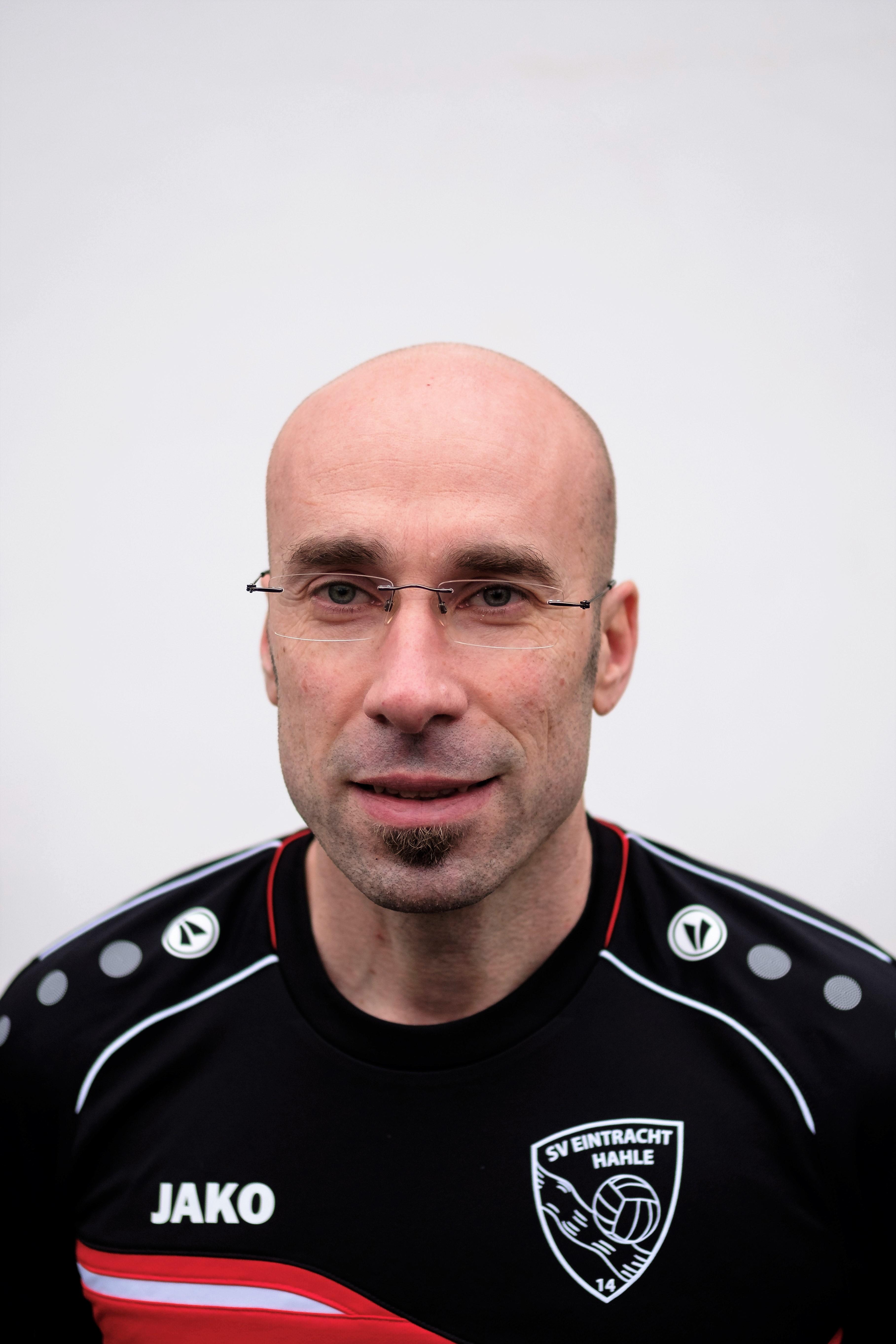 Daniele Reisinger