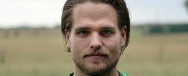 Daniel Rexhausen verstärkt 1. Herrenmannschaft