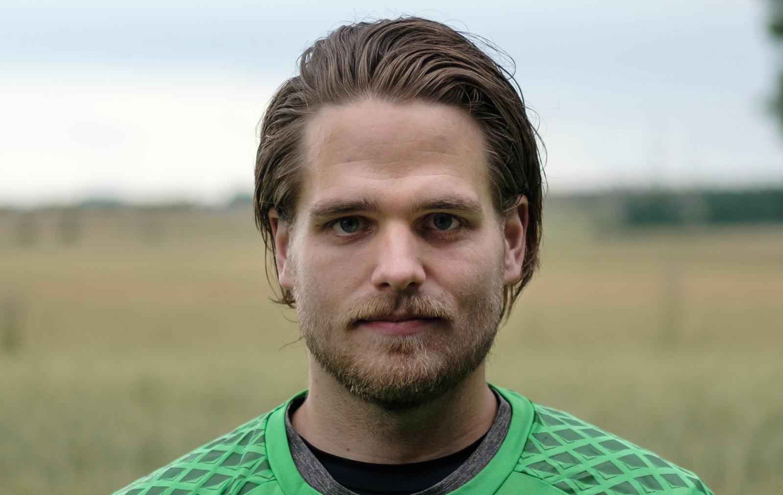 Daniel Rexhausen
